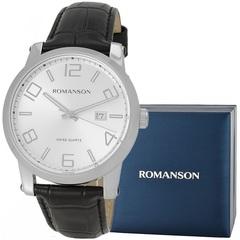 Наручные часы Romanson TL0334MW(WH)