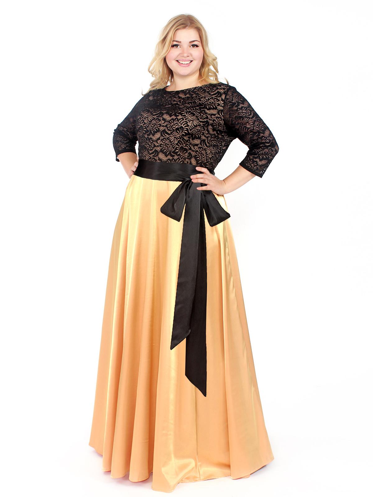 Вечернее платье Zelmira