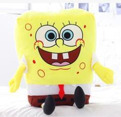 Губка Боб большая мягкая игрушка 120 см