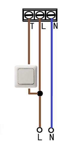 Vents Quietline 100 T Канальный вентилятор с таймером