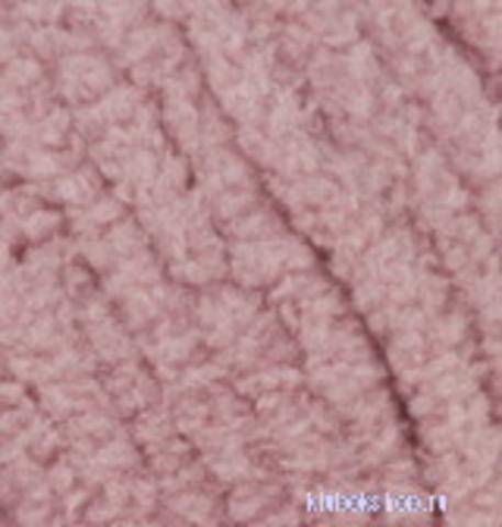 Softy Plus (Alize) 295 розовый, фото