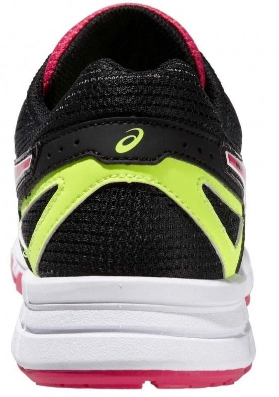 Детские кроссовки для бега Asics Gel-Galaxy 8 GS (C520Q 9035) для девочек