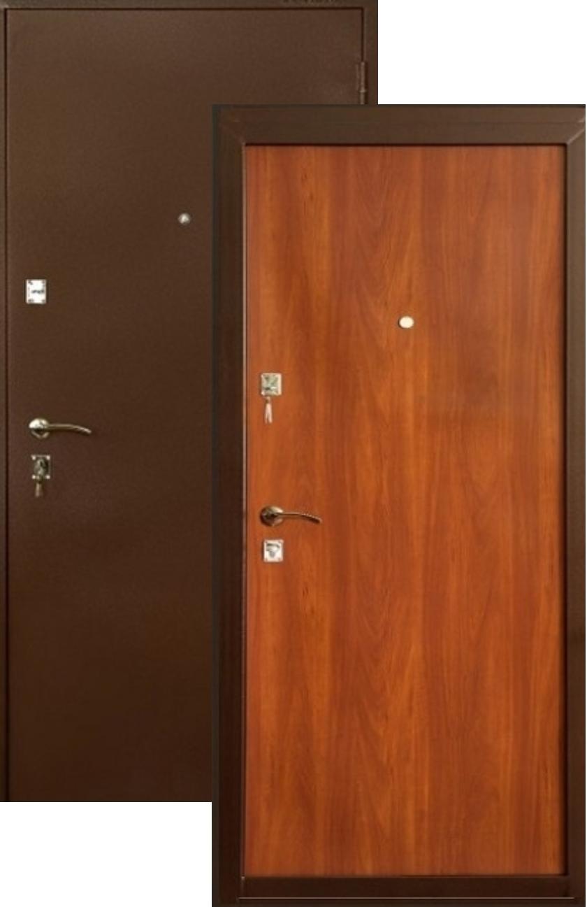 входная дверь 150