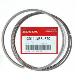 Кольца поршневые Honda CRF450 R/X 13011-MEB-670