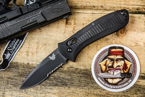 Складной нож Presidio Axis 5000SBK