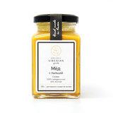 Мёд с пыльцой, артикул МК036, производитель - Organic Siberian goods