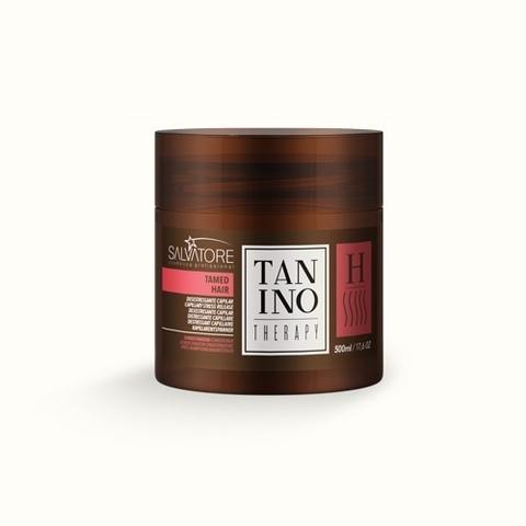 TANINO THERAPY Tamed Hair