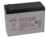 Аккумулятор EnerSys Genesis NP10-12 ( 12V 9,5Ah / 12В 9,5Ач ) - фотография