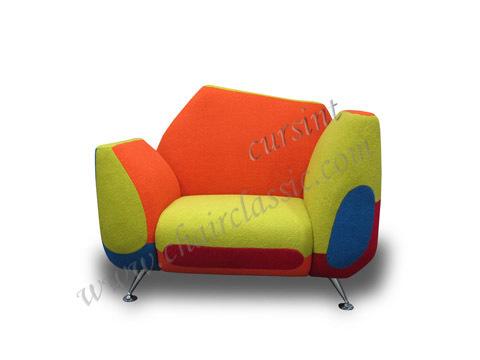 replica multi Lounge sofa