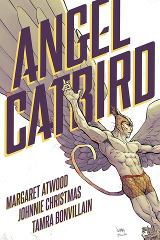 Angel Catbird. Volume 1