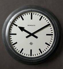 Часы настенные Restoration Hardware Дифрент малые