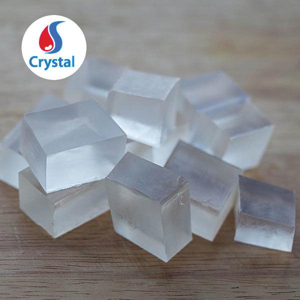 Прозрачная мыльная основа Стефенсон. Большая упаковка