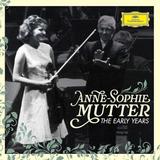Anne-Sophie Mutter, Berliner Philharmoniker, Herbert von Karajan / The Early Years (3CD+Blu-ray)