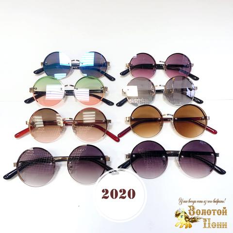 Очки солнцезащитные детские (5-10) 200320-F5439