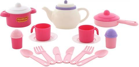 Набор посуды Настенька на 2 персоны/58997