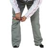 Мужской спортивный костюм от Асикс Suit World (T228Z5 0194) белый
