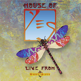 Yes ‎/ House Of Yes - Live From The House Of Blues (Limited Edition)(3LP+2CD)