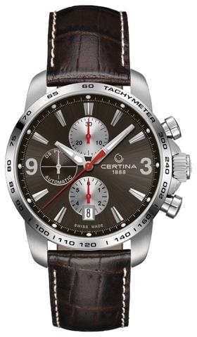 Купить Наручные часы Certina C001.427.16.297.00 по доступной цене