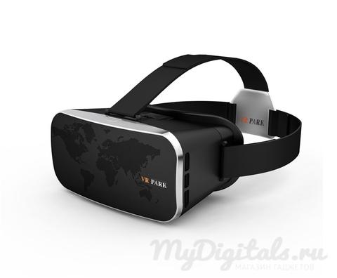 Очки шлем виртуальной реальности VR PARK