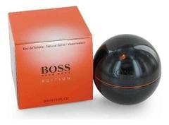 Hugo Boss Boss In Motion Black