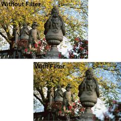 Нейтрально-серый фильтр Phottix VND-MC Variable Filter на 72mm