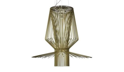 replica Allegro Assai LED Suspension Lamp ( 136 cm )