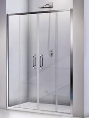 Душевая дверь в нишу WeltWasser WW900 900S4-140 140