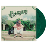 Dennis Wilson / Bambu (The Caribou Sessions)(Coloured Vinyl)(2LP)