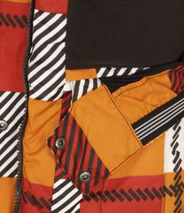 Куртка для девочки 502014259/395