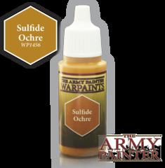 Sulfide Ochre