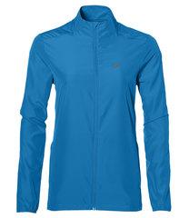 Женская беговая куртка Asics Running Jacket 134110 8012 голубая