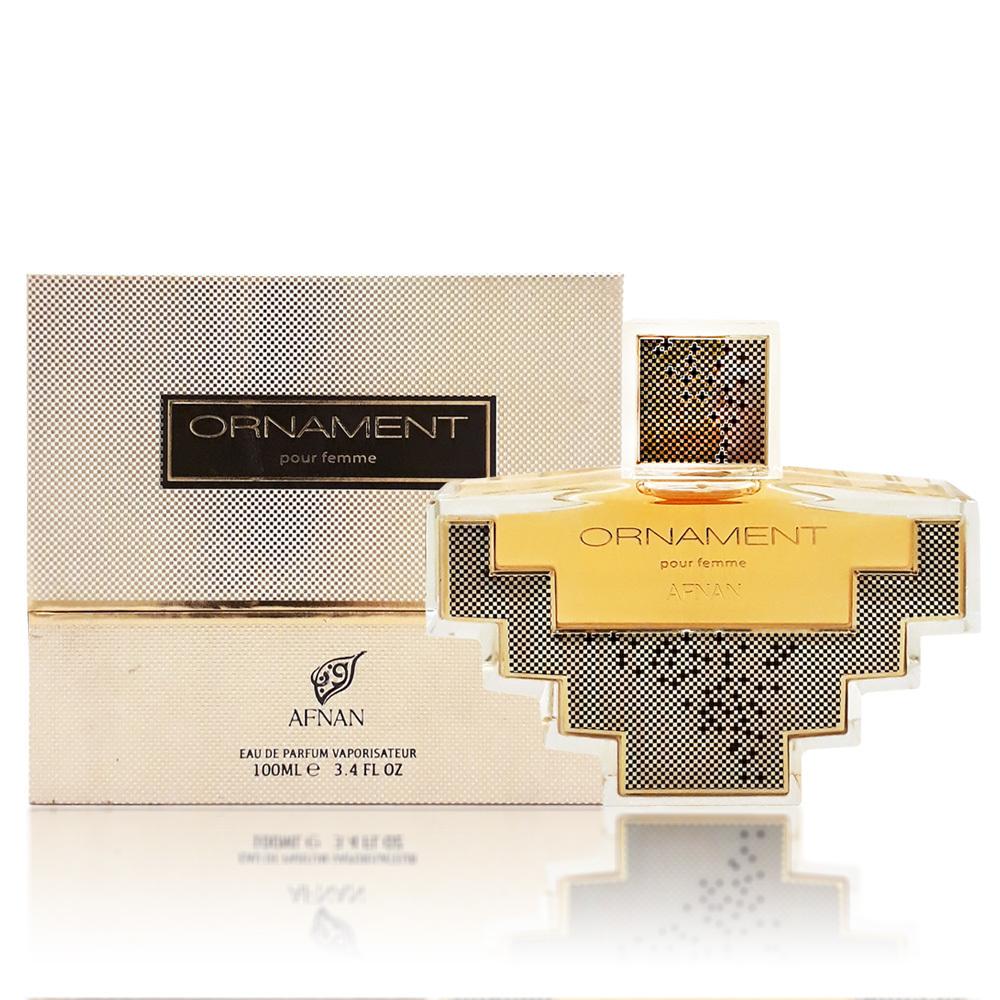 Ornament Pour Femme w EDP 100 ML спрей от Афнан Парфюм Afnan Perfumes