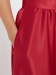 Юбка шелковая Tulip