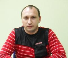 Шунулин Евгений Алексеевич