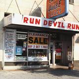 Paul McCartney / Run Devil Run (CD)