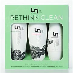 Unwash Rethink Clean -Набор