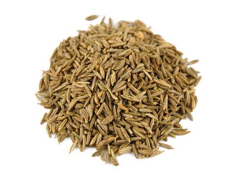 Тмин зерна очищенный