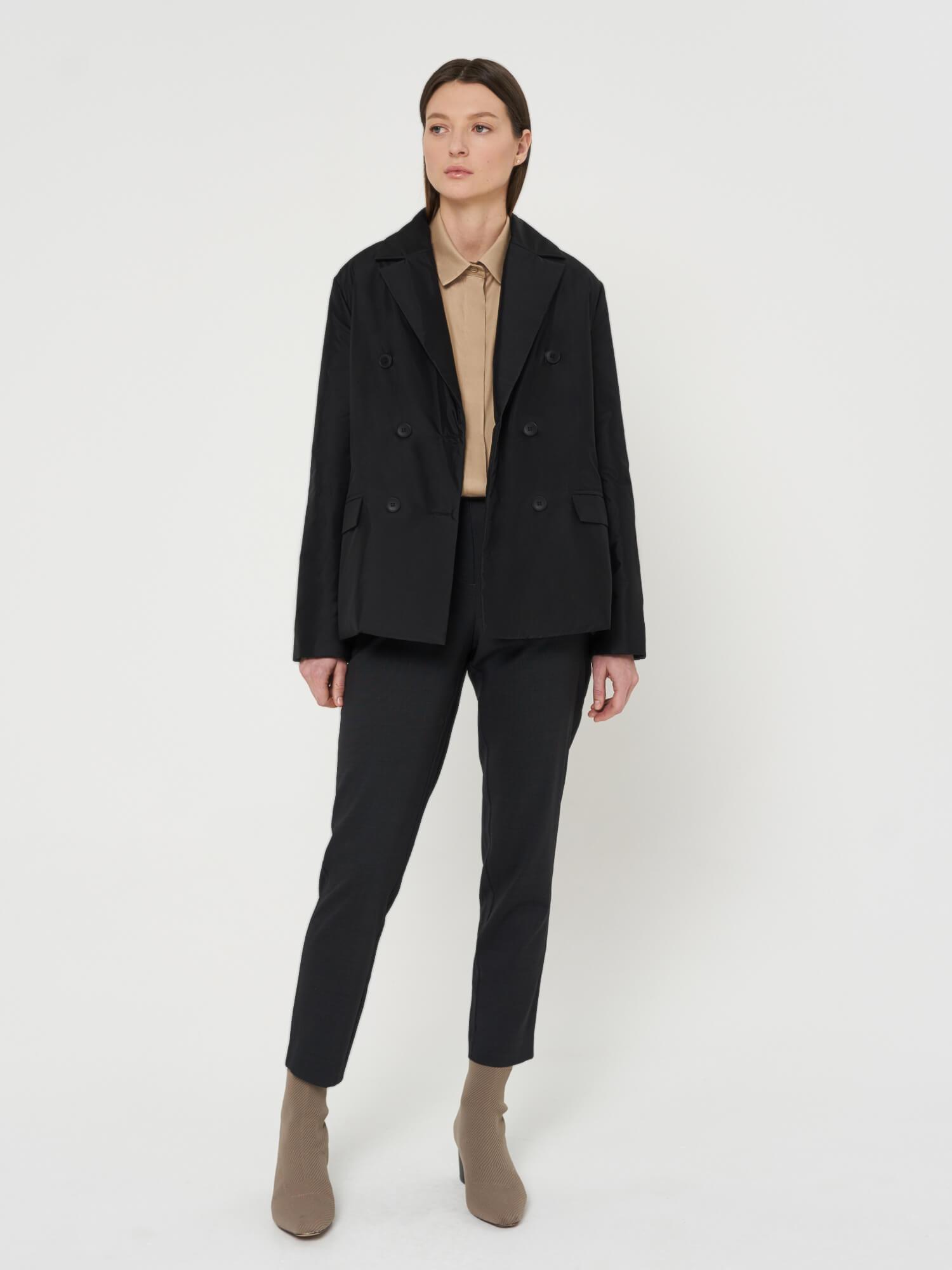 Куртка-жакет Мадрид