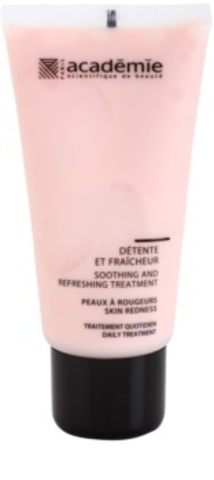Academie Soothing & Refreshing Treatment