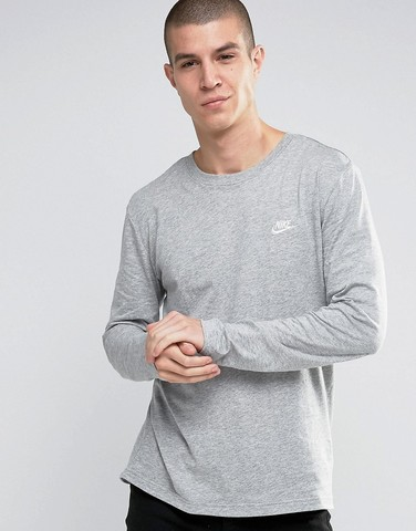 Nike Longsleeve Top