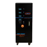 Стабилизатор Энергия CНВТ-15000/3 Нybrid ( 15 кВА / 15 кВт ) - фотография