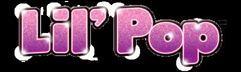 Трехколесный самокат Razor Mini Lil Pop со светящейся платформой
