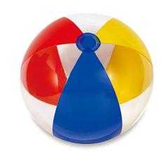 Summer Escapes. Надувной пляжный мяч (арт. AM-P02-0166-2)