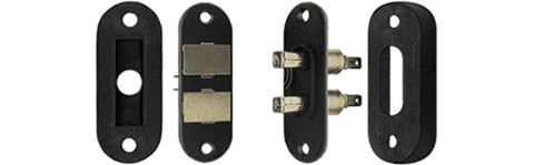 Концевой выключатель для сдвижной двери