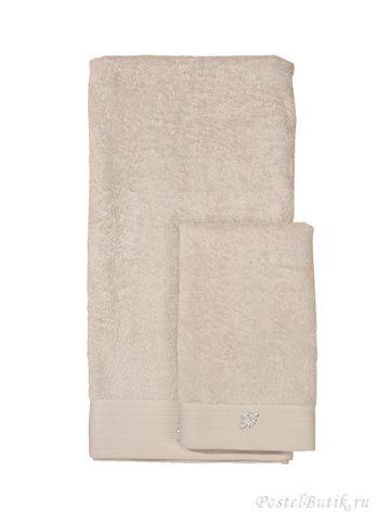 Набор полотенец 5 шт Blumarine Crociera жемчужный