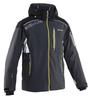 Мужская горнолыжная куртка 8848 Altitude Kensin 710818 угольная