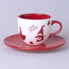 Чайная пара Гном 250 мл., арт. 13784