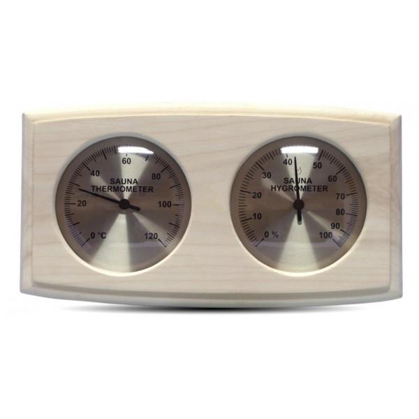 Термометры и гигрометры: Термогигрометр SAWO 271-THA