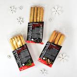 Хлебные палочки Casa Rinaldi Сфилатини с розмарином 130 г