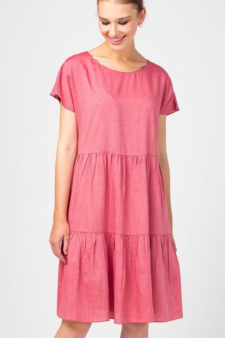 Платье З358а-576